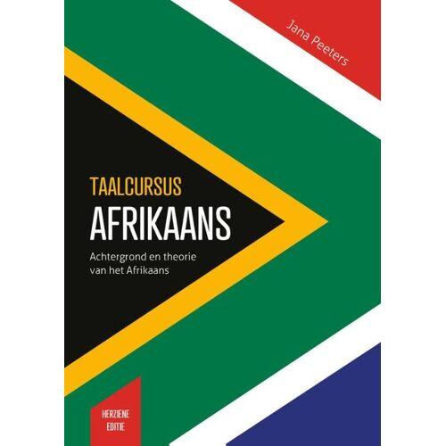 Taalcursus Afrikaans - Jana Peeters (ISBN: 9789057189548)