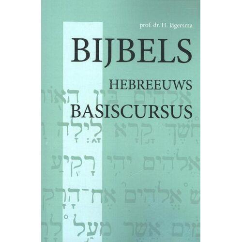 Bijbels Hebreeuws - H. Jagersma (ISBN: 9789057190858)