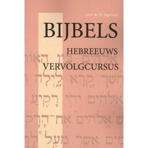 Bijbels Hebreeuws - H. Jagersma (ISBN: 9789057190865)