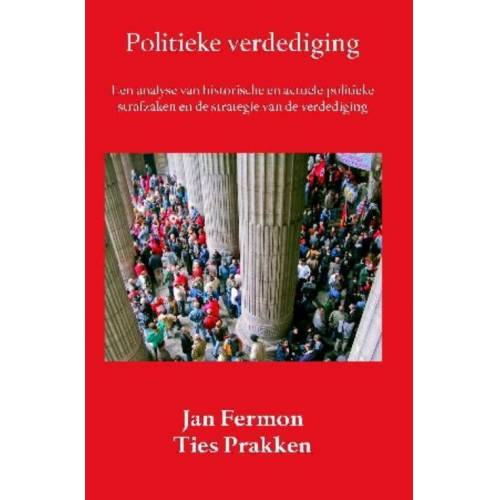 Politieke verdediging - Jan Fermon, Ties Prakken (ISBN: 9789058505446)
