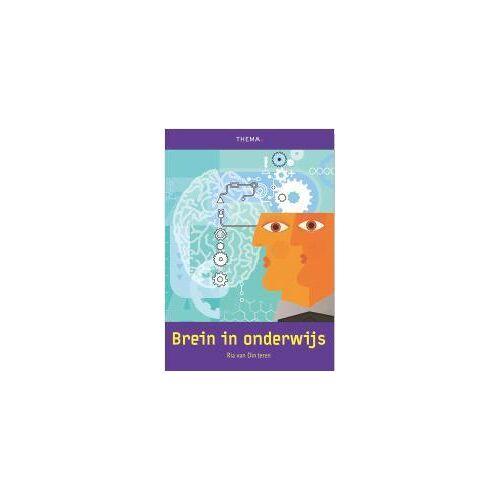 Brein in onderwijs - Ria van Dinteren (ISBN: 9789058718266)