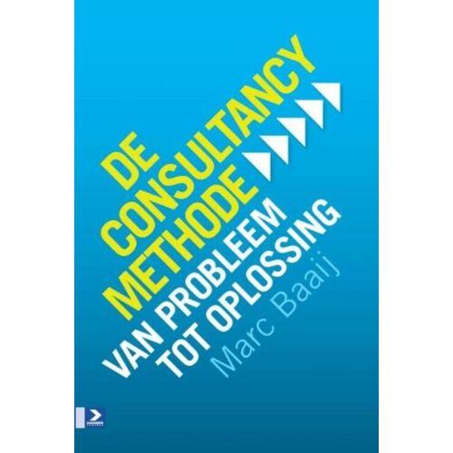 De consultancymethode - Marc G. Baaij (ISBN: 9789058754899)