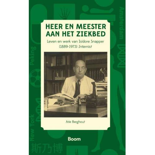 Heer en meester aan het ziekbed - Arie Berghout (ISBN: 9789058756060)