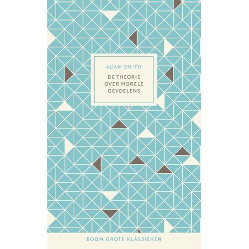 De theorie over morele gevoelens - Adam Smith (ISBN: 9789058758484)