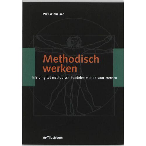 Methodisch werken - P. Winkelaar (ISBN: 9789058980144)