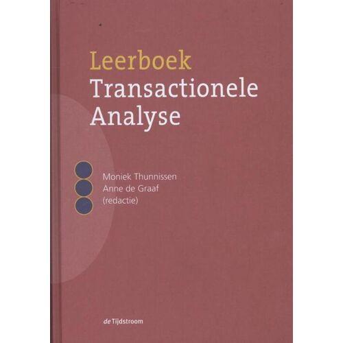 Leerboek transactionele analyse - (ISBN: 9789058982261)