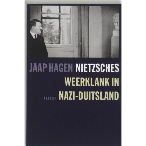 Nietzsches weerklank in Nazi-Duitsland - Jaap Hagen (ISBN: 9789059113374)