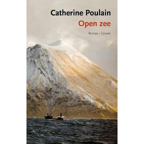 Open zee - Catherine Poulain (ISBN: 9789059367364)