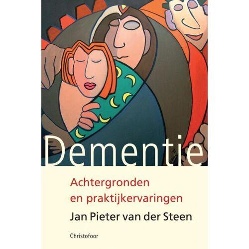 Dementie - Jan Pieter van der Steen (ISBN: 9789060386231)