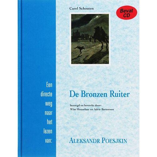 De Bronzen Ruiter - Alexandr Poesjkin (ISBN: 9789061433057)