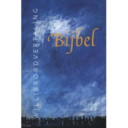 Bijbel - (ISBN: 9789061731658)