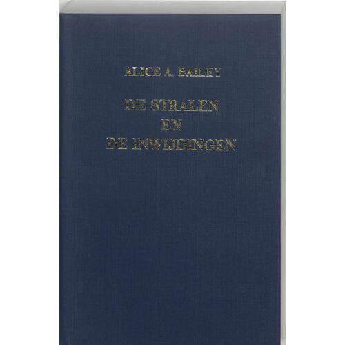 De stralen en de inwijdingen - Alice Anne Bailey (ISBN: 9789062718405)