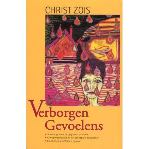 Verborgen gevoelens - C. Zois (ISBN: 9789063500702)