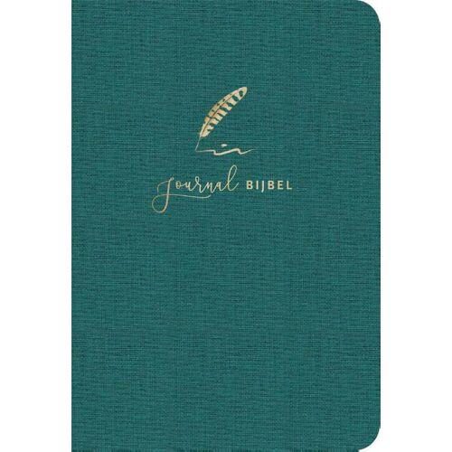 Journal Bijbel - (ISBN: 9789065395085)