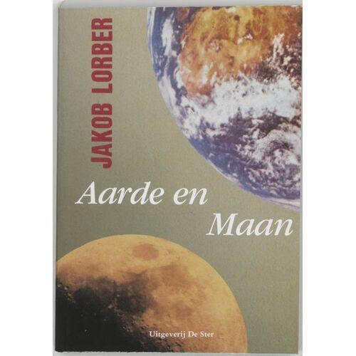 Aarde en maan - J. Lorber (ISBN: 9789065561121)