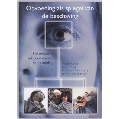 Opvoeding als spiegel van de beschaving - B. Levering, W. Koops (ISBN: 9789066659247)