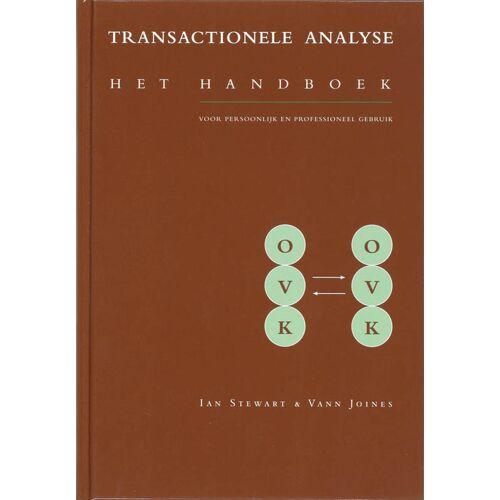 Transactionele Analyse - Ian Stewart, V. Joines (ISBN: 9789066659360)