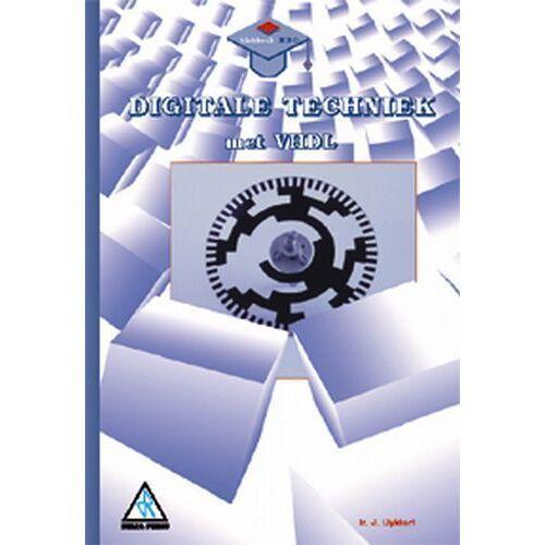 Digitale techniek - Erik Uyldert (ISBN: 9789066741720)