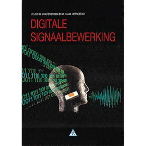 Digitale signaalbewerking - A.W.M. van den Enden, N.A.M. Verhoeckx (ISBN: 9789066746497)