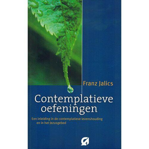 Contemplatieve oefeningen - F. Talics (ISBN: 9789070092849)