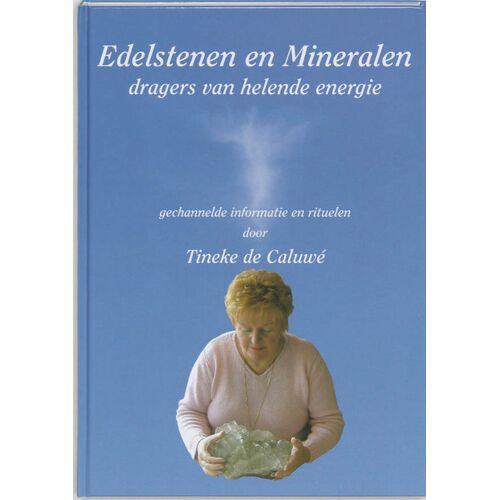 Edelstenen en Mineralen - T. de Caluwe (ISBN: 9789070886691)