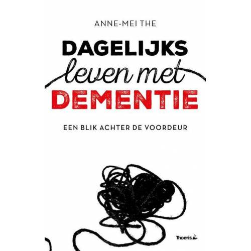 Dagelijks leven met dementie - Anne-Mei The (ISBN: 9789072219954)