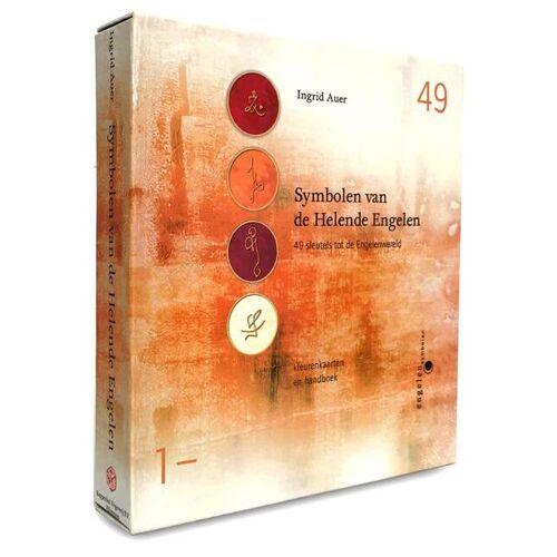 Symbolen van de Helende Engelen - Set - I. Auer (ISBN: 9789073140660)