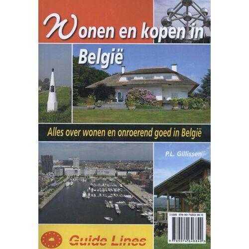 Wonen en kopen in België - P.L. Gillissen (ISBN: 9789074646840)