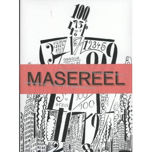 Frans Masereel en hedendaagse kunst verzet in beelden - M.A.T. Peskens (ISBN: 9789074694261)