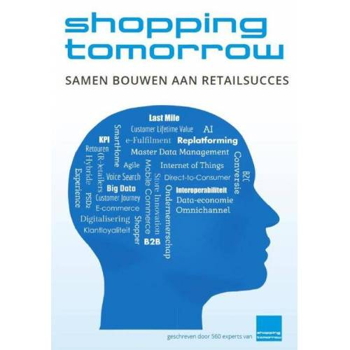 Shoppingtomorrow - (ISBN: 9789076051420)
