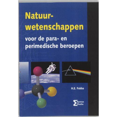 Natuurwetenschappen - H.E. Fokke (ISBN: 9789077423219)