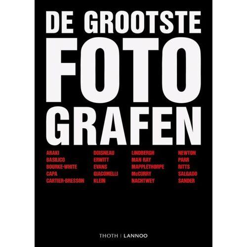 De grootste fotografen - Alessia Tagliaventi (ISBN: 9789077699164)