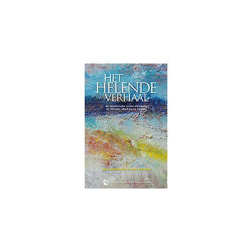 Het helende verhaal - Joke Goudswaard, Wibe Veenbaas (ISBN: 9789081989206)