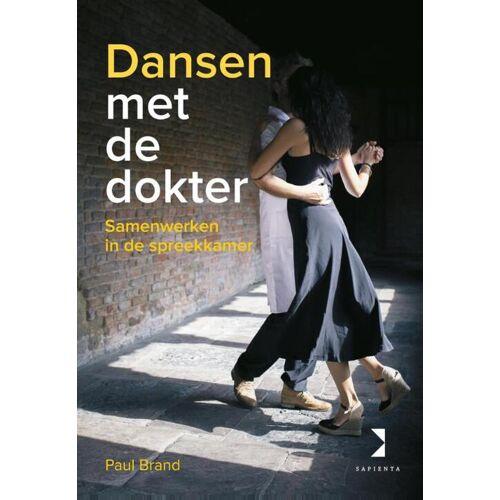 Dansen met de dokter - Paul Brand (ISBN: 9789082409482)