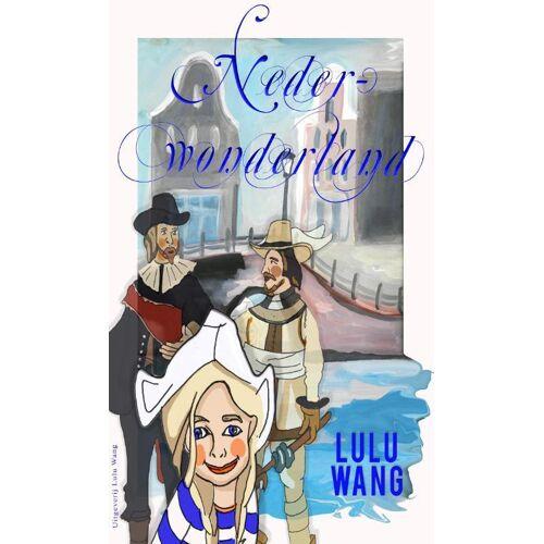 Nederwonderland - Ewald Krijnen (ISBN: 9789082426328)