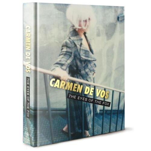 Carmen De Vos - (ISBN: 9789082808018)