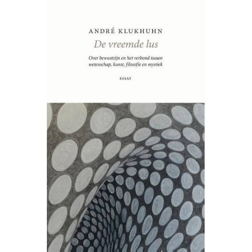 De vreemde lus - André Klukhuhn (ISBN: 9789083048024)