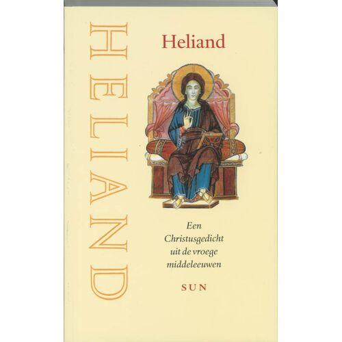Heliand - J. van Vredendaal (ISBN: 9789085065807)