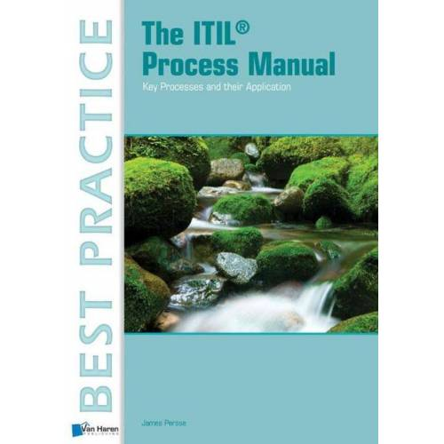 Implementing ITSM - J. Persse (ISBN: 9789087536510)