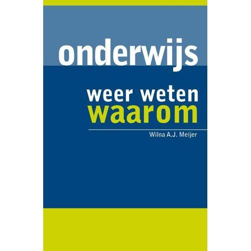 Onderwijs - Wilna Meijer (ISBN: 9789088504112)
