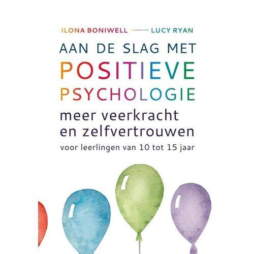 Aan de slag met positieve psychologie - Ilona Boniwell, Lucy Ryan (ISBN: 9789088506659)