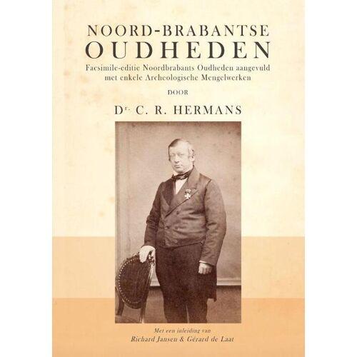 Noord-Brabantse oudheden - C.R. Hermans (ISBN: 9789088900860)