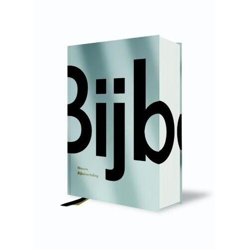 Bijbel Nieuwe Bijbelvertaling huiseditie - (ISBN: 9789089120175)
