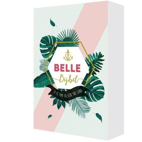 Belle Bijbel - Diverse Auteurs (ISBN: 9789089121325)