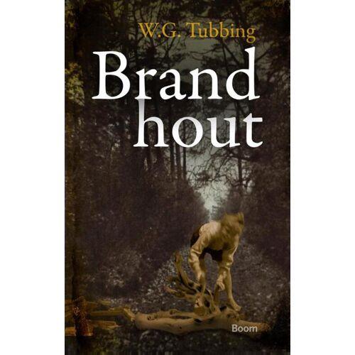 Brandhout - Wim Gerard Tubbing (ISBN: 9789089532084)