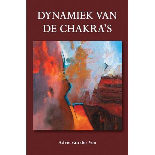 Dynamiek van de chakra's - Adrie van der Ven (ISBN: 9789089542731)