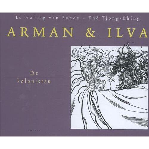 De kolonisten - Lo Hartog van Banda, Tjong-Khing The (ISBN: 9789089880345)