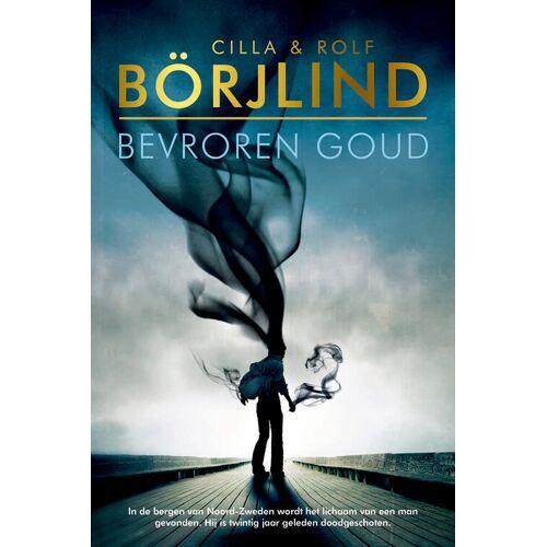 Bevroren goud - Cilla Börjlind, Rolf Börjlind (ISBN: 9789400511484)