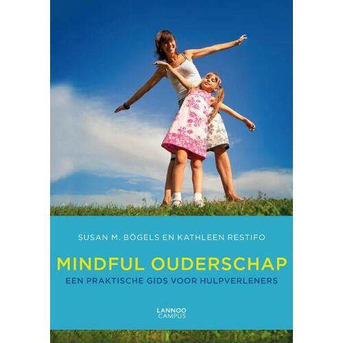 Mindfull ouderschap - Kathleen Restifo, Susan Bogels (ISBN: 9789401400404)