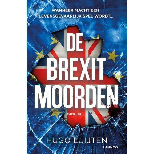 De Brexitmoorden - Hugo Luijten (ISBN: 9789401452472)